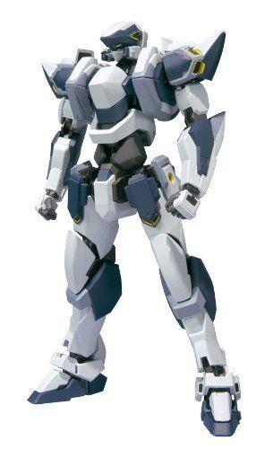 ROBOT SPIRITS Side AS Full Metal Panic  ARBALEST Action Figure from BANDAI Japan