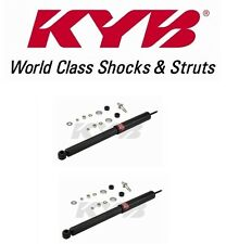 2 KYB Left+Right Rear Shock Absorbers Struts Set Pair Kit for Nissan for Toyota