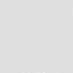 Details zu EUR 3,75/qm / Tapete Sterne klein Onszelf 27108 Tapete  Kinderzimmer Sterne Grau