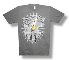 """PAUL MCCARTNEY - """"LIVE IN CONCERT"""" 2009 T-SHIRT - NEW ADULT X-SMALL XS"""