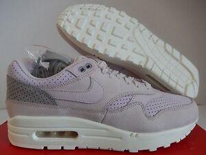 NikeLab Air Max 1 Pinnacle Herren Schuhe Rosa 859554 600