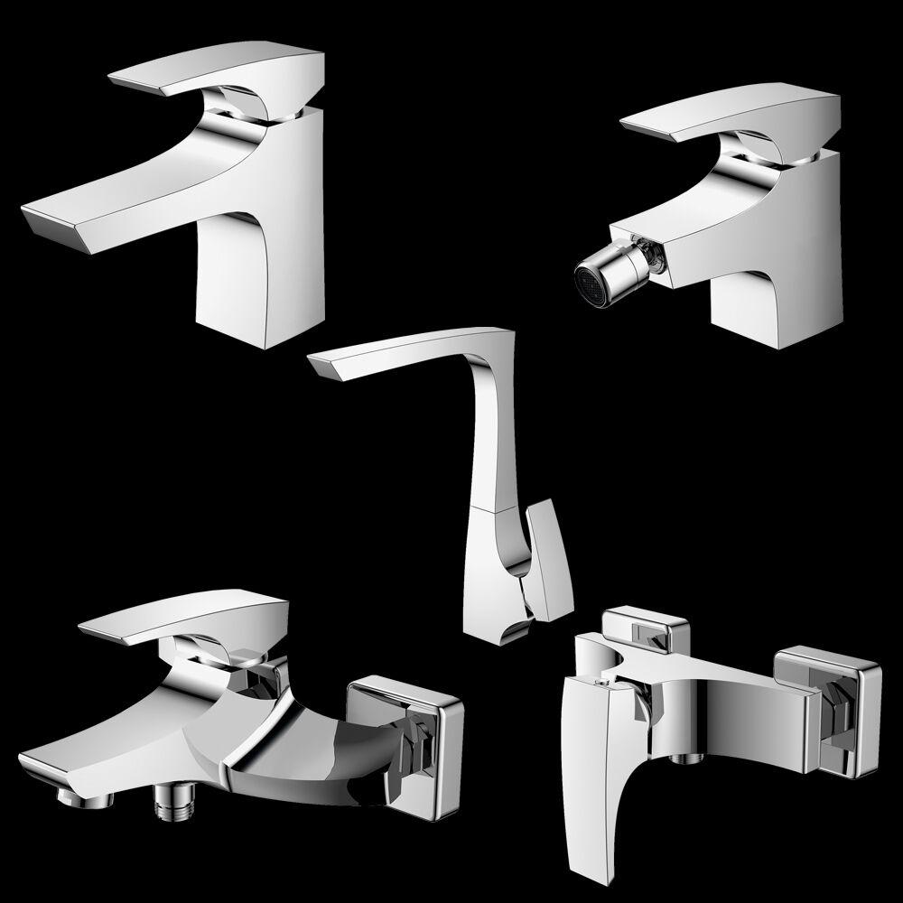 Design Küche Waschtischarmatur Bidetarmatur Badewannenarmatur Duscharmatur TW