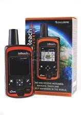 DeLorme inReach Explorer GPS Satellite Tracker & Communicator