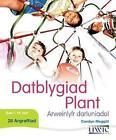 Datblygiad Plant - Arweinlyfr Darluniadol by Carolyn Meggitt (Paperback, 2008)