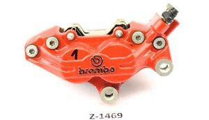 Aprilia-RSV-Mille-1000-R-ME-Bj-99-Brake-caliper-brake-caliper-front-right