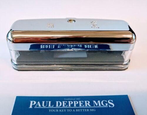 Austin Healey  Sprite  Chrome Effect Rear Number Plate Lamp 127916AZ