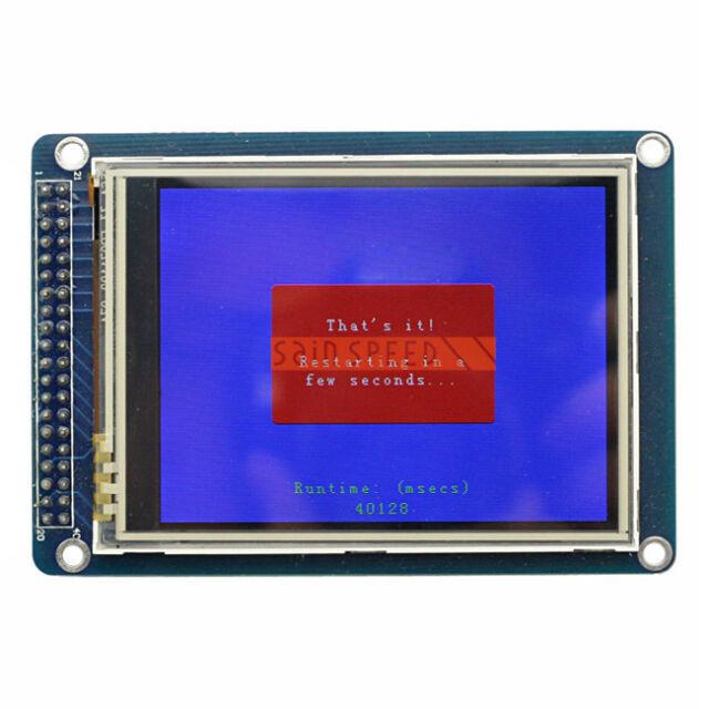 """SainSmart 3.2"""" TFT LCD Display+Touch Panel+SD Reader für Arduino UNO MEGA2560 R3"""