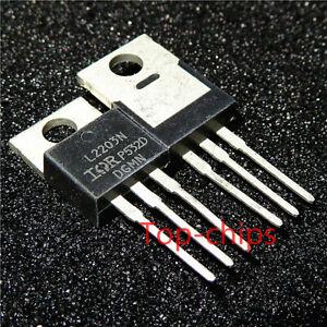 5PCS-nuevo-Ir-Mosfet-IRL2203N-L2203N-TO-220