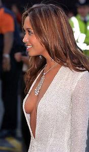 Mylene klass boob