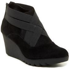 donald j pliner s wedge boots ebay