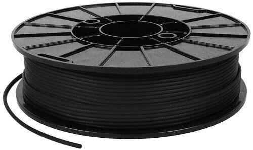 3DMakerWorld Midnight NinjaFlex TPE Flexible Filament 0.75kg Spool 3mm