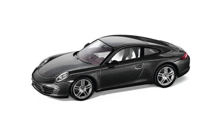 Minichamps WAP0200100C 1 43 Porsche 911 Carrera 2011