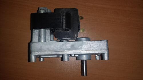 EDILKAMIN LaNordica Motoriduttore MELLOR  3 RPM silenzioso