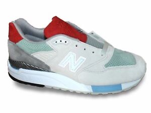 check out 983be 80fd7 Details about 2015 Concepts x New Balance 998 Grand Tourer Size 10 & 10.5