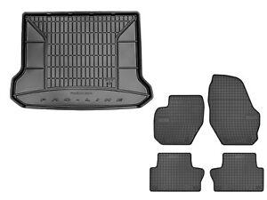 Kofferraumwanne für Volvo XC60 SUV 2008-2017