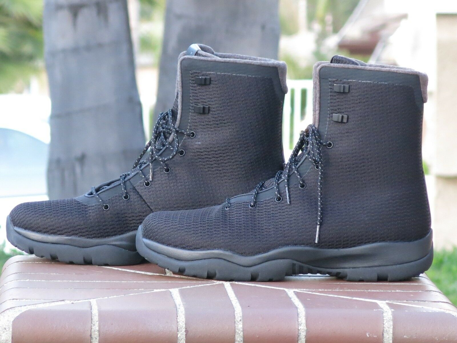 nike jordan future boot mens waterproof winter boots size