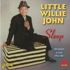 Sleep von Little Willie John (2013)