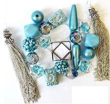 Jesse James Beads- Inspiration Collection: ISLAND PARADISE ~ Jewelry Beads