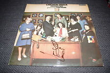 "CHICKEN SHACK Stan Webb signiert signed Autogramm auf ""Unlucky Boy"" Platte LOOK"