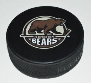 HERSHEY-BEARS-AHL-Hockey-SOUVENIR-PUCK-NEW-Washington-Capitals-Farm-Team