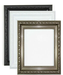 A1 A2 A3 A4 A5 Ornate Shabby Chic Picture Frame Photo Frame Poster Frame