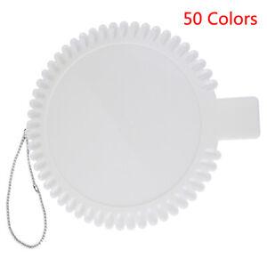 50-Colors-False-Nail-Art-Display-Nail-Polish-Color-Palette-Chart-Nail-Art-Tip-SS