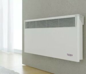 Design Convector Radiator.Details About Tesy Electric Convector Panel Heater Radiator Wall Mounted Modern Design