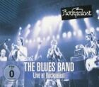 The Blues Band - Live at Rockpalast (Live Recording/+2DVD, 2013)