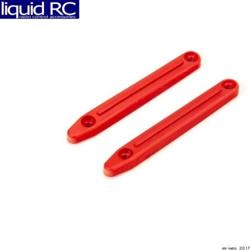 Arrma 480030 Roof Rails Red