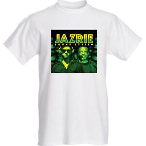 Jazrie-Sound-System-T-Shirt