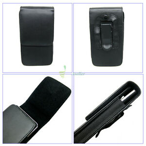 Compact-Flip-Magnet-Vertical-Leather-Belt-Clip-Loop-Holster-Case-Pouch-Cover-3-5