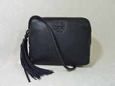72b9000cffc07 Tory Burch Taylor Camera Bag OS Black 36994 for sale online