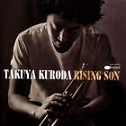 Rising Son by Takuya Kuroda (CD, Mar-2014, Blue Note (Label))