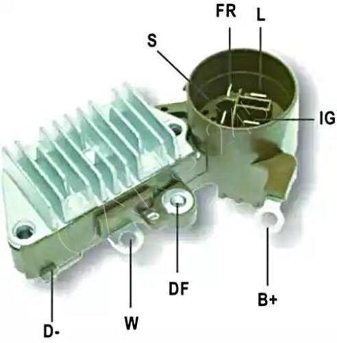 HONDA ACURA LEGEND STERLING  Lichtmaschinenregler Regler für Lichtmaschine 14V