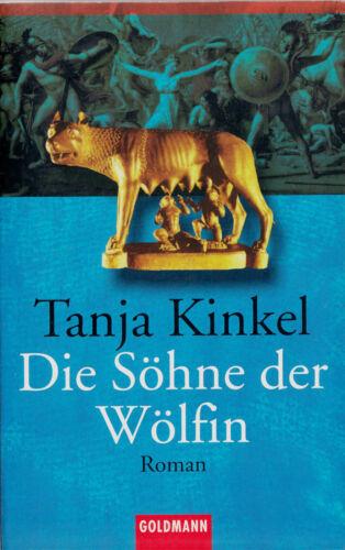 1 von 1 - go- KINKEL : DIE SÖHNE DER WÖLFIN   45382