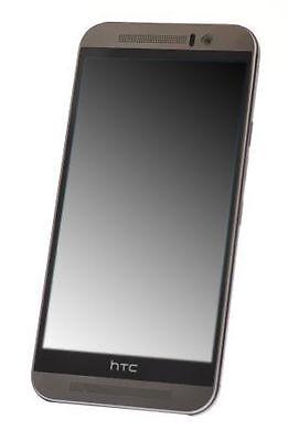 HTC  One M9 - 32GB - Gunmetal Gray (Ohne Simlock) Smartphone