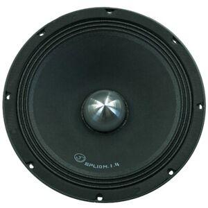 WOOFER-MEDIO-BASSO-BASS-FACE-SPL10M-1-4-800-WATT-MAX-4-OHM-X-SPL-25-CM-10-034-VOCE