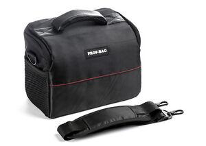 Neu-Profi-Fototasche-Kameratasche-fuer-DSLR-Canon-EOS-1200D-PROF-BAG-TS-101-NEU