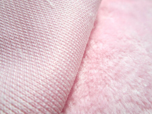 Fg23a Plain Pink Soft Faux Fur Cushion Cover//Pillow Case*Custom Size*