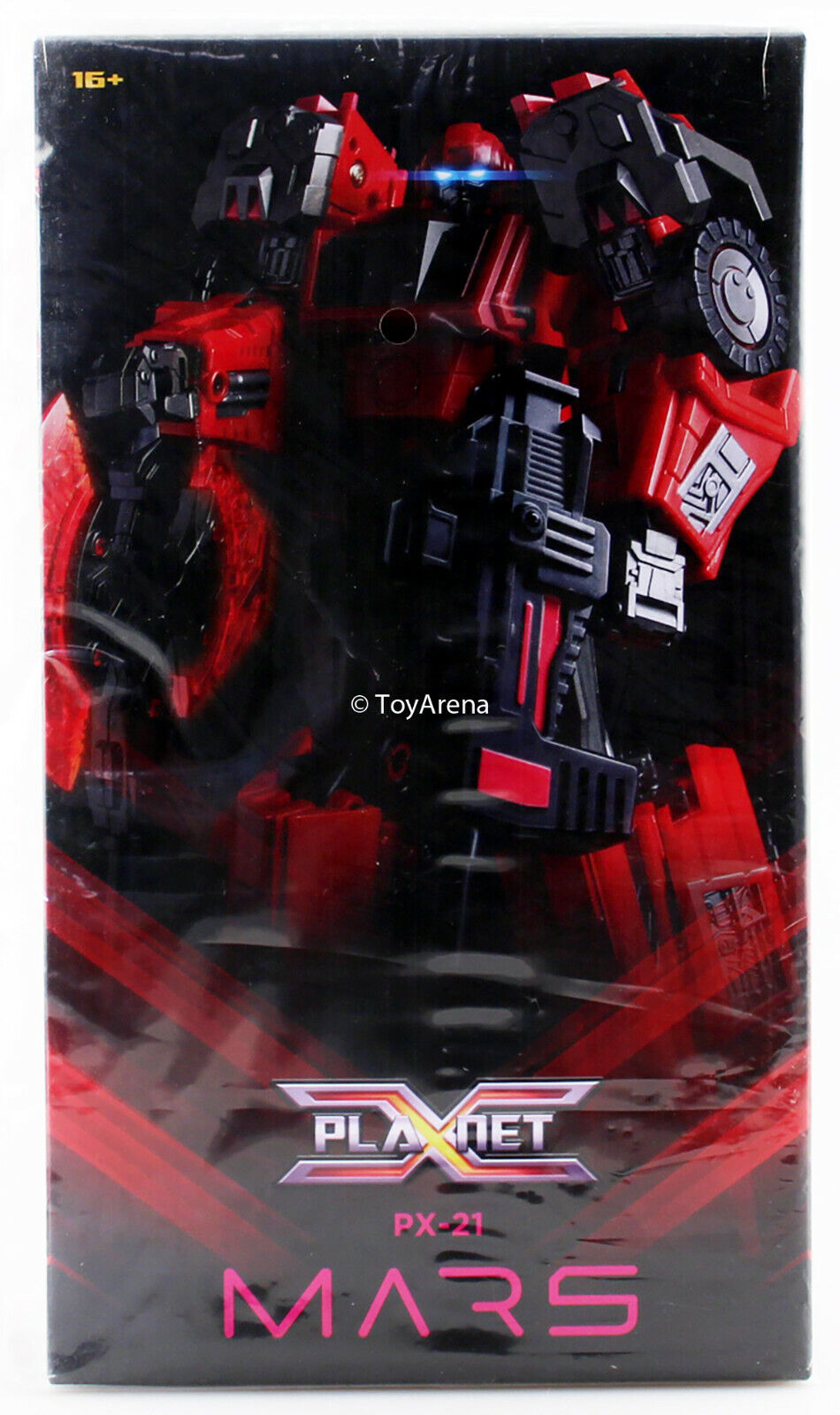 Planet X PX-21 Mars azione cifra Transformers   vieni a scegliere il tuo stile sportivo