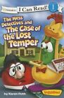 The Mess Detectives and the Case of the Lost Temper by Karen Poth (Paperback, 2014)