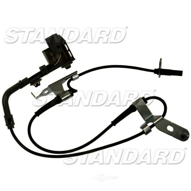 Frt Wheel ABS Sensor  Standard Motor Products  ALS1875