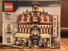 Lego Cafe Corner RARE (10182)  Factory Sealed New in Box