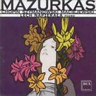 Lech Napierala (pno) - Mazurkas Chopin Szymanowski Maciejewski