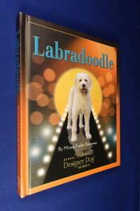 LABRADOODLE Miriam Fields-Babineau DOG PET CARE BOOK