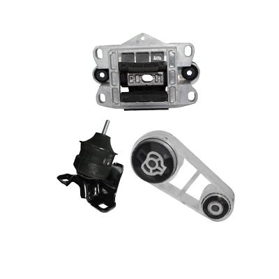 Transmission Motor Mounts Kit For TL Front Right Rear 3.2 L