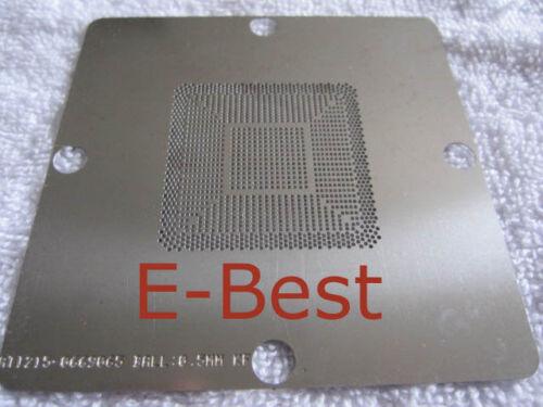 8*8 216-0732019 216-0732023 216-0732032 216-0732025 216-0732026 Stencil Template