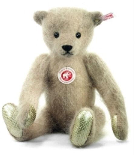 STEIFF  BELLAMY TEDDY BEAR  EAN 035142 PARADISE JUNGLE COLLECTION 2013