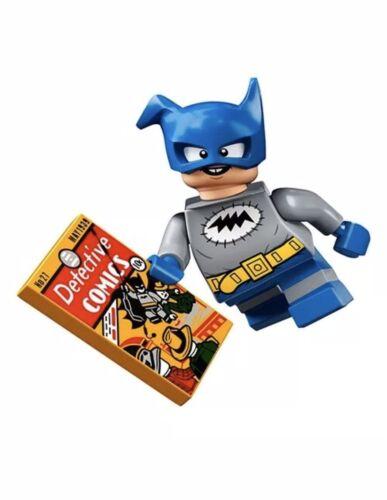 NEW LEGO DC SUPER HEROES 71026 JUSTICE LEAGUE MINIFIGURES BAT-MITE FIGURE 2020