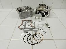 172CC BIG BORE KIT (61mm) FOR CHINESE SCOOTERS WITH 150cc GY6 MOTORS